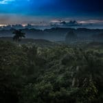 The Viñales Valley, Cuba