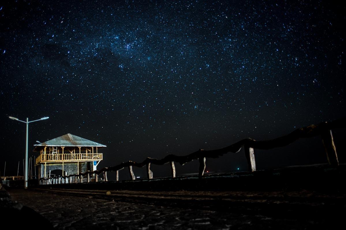 Ecuador_galapagos_isabela night sky