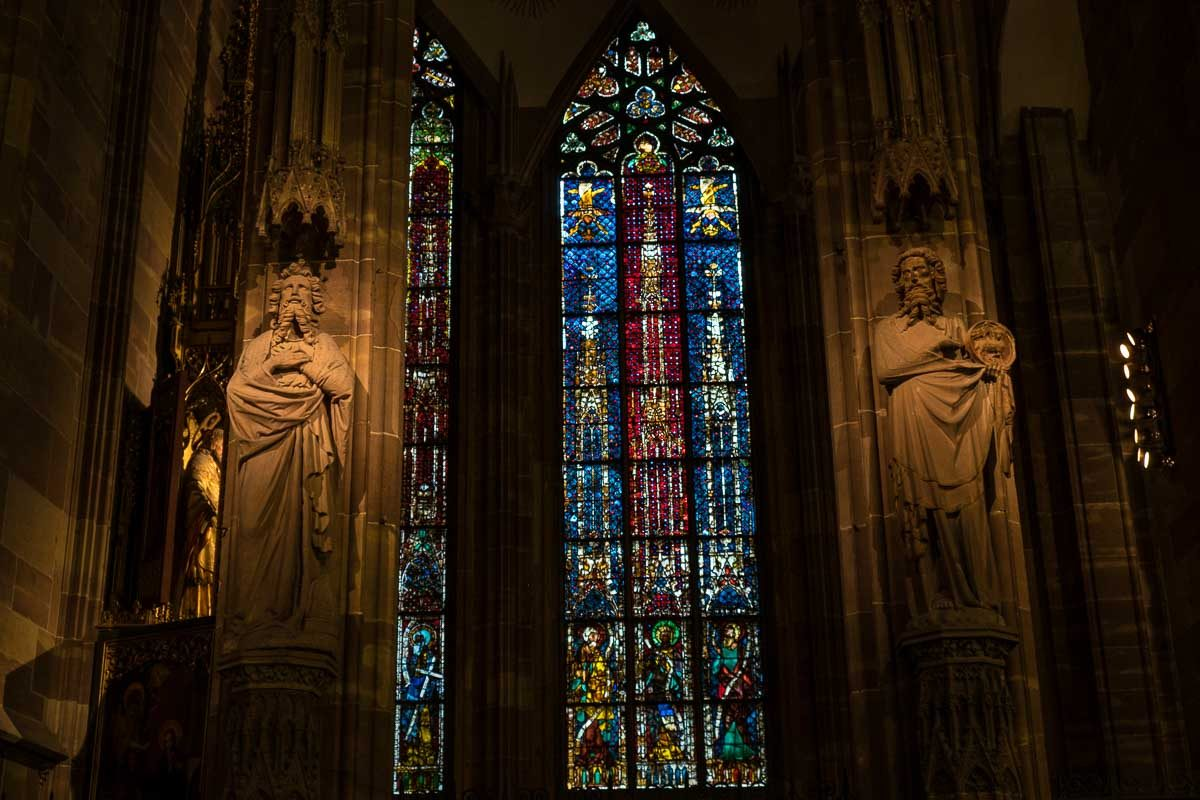 France_strasbourg cathedral