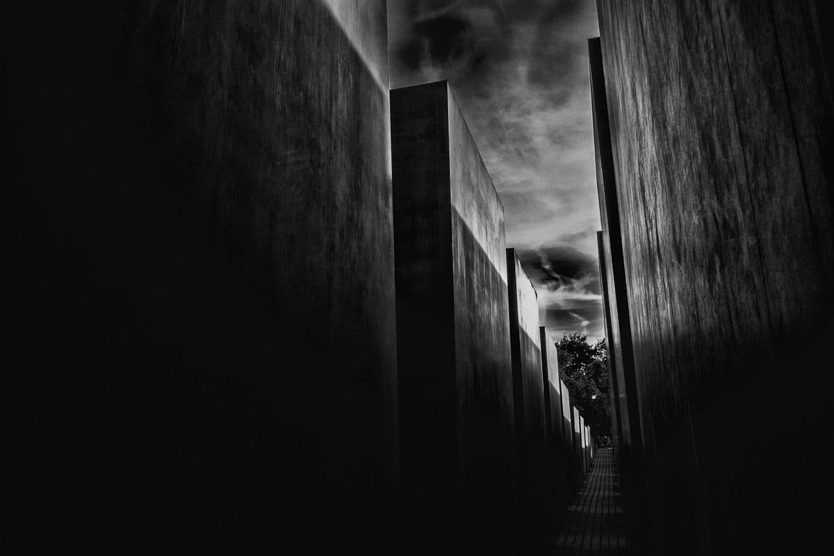 Germany_Berlin_holocaust memorial
