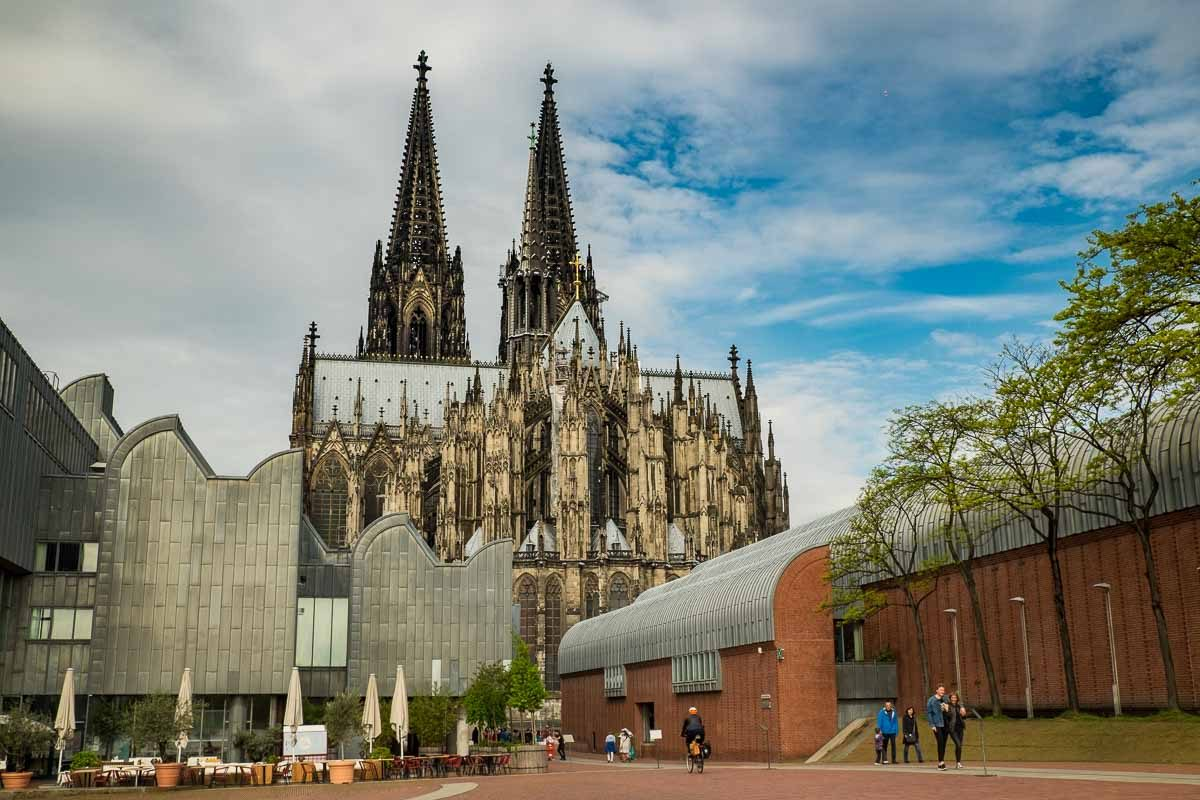 Germany_koln cathedral