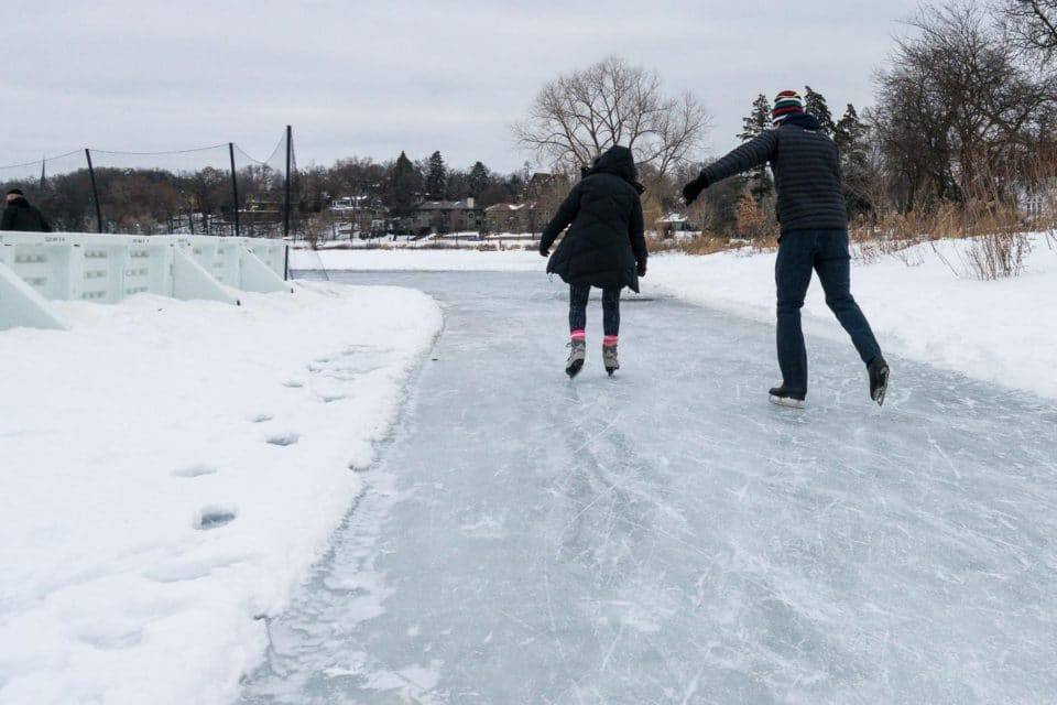 Things to do Minneapolis winter
