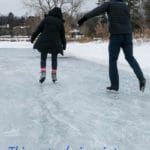 fun things to do in winter in Minneapolis