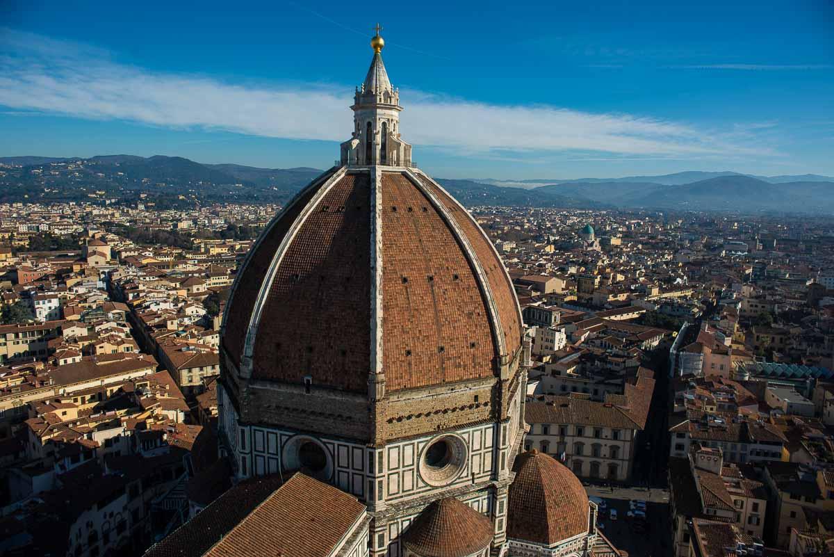 unesco world heritage Italy florence duomo