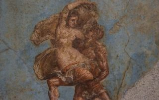 pompeii erotic art