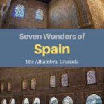 Seven Wonders of Spain