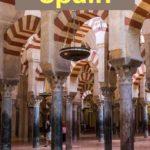 Spain Seven Man-made Wonders
