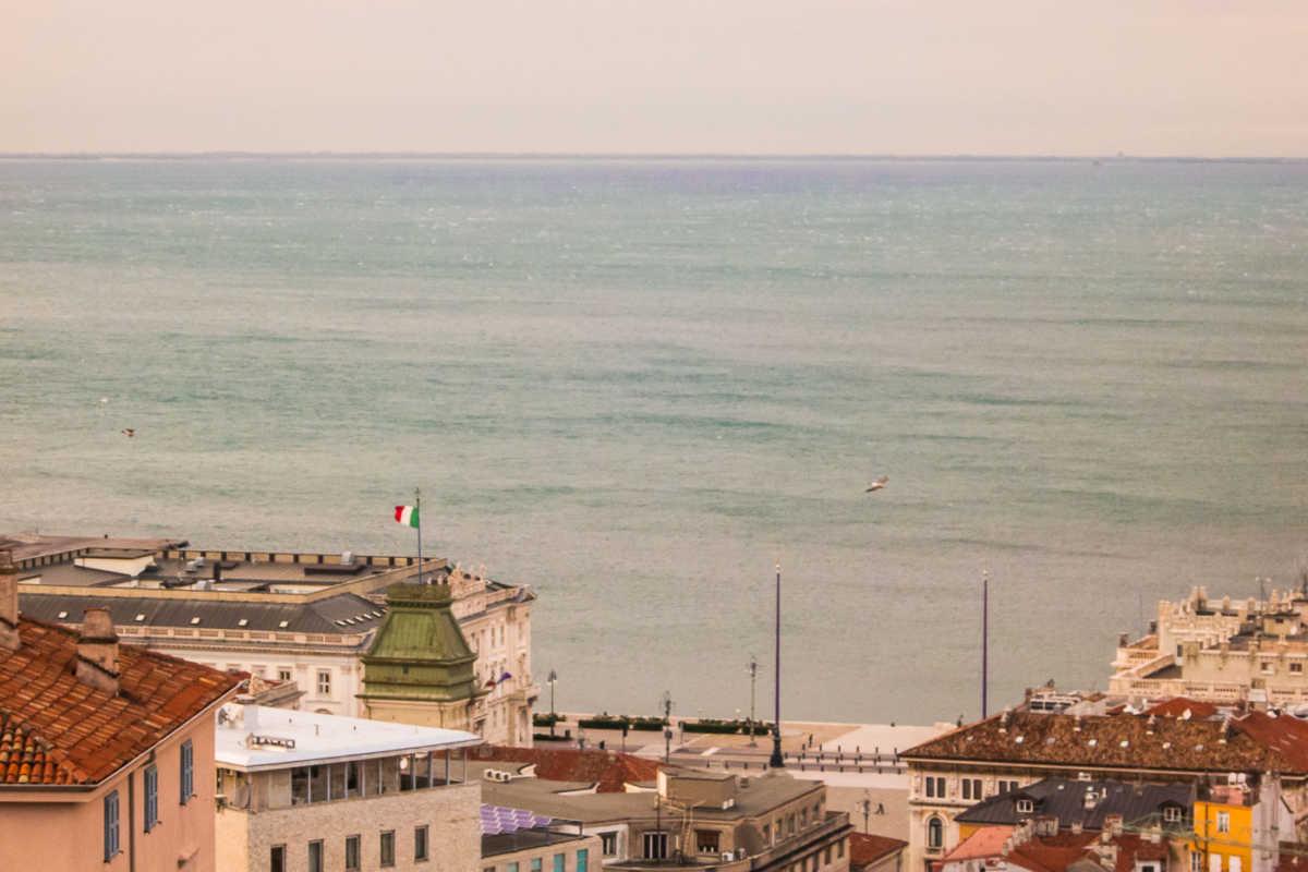 Visit Trieste Italy