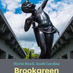 Brookgreen Sculpture Garden Myrtle Beach SC