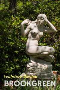 Brookgreen Sculpture Garden Myrtle Beach