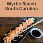 Myrtle Beach restaurants