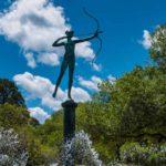 Brookgreen Gardens, Sculpture in Myrtle Beach, SC