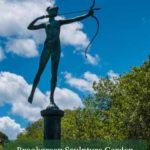 Brookgreen Garden Sculpture