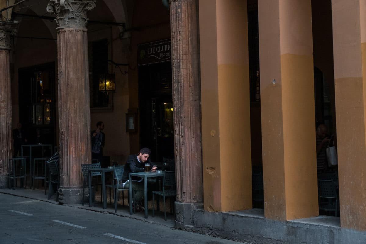italy bologna portico 11