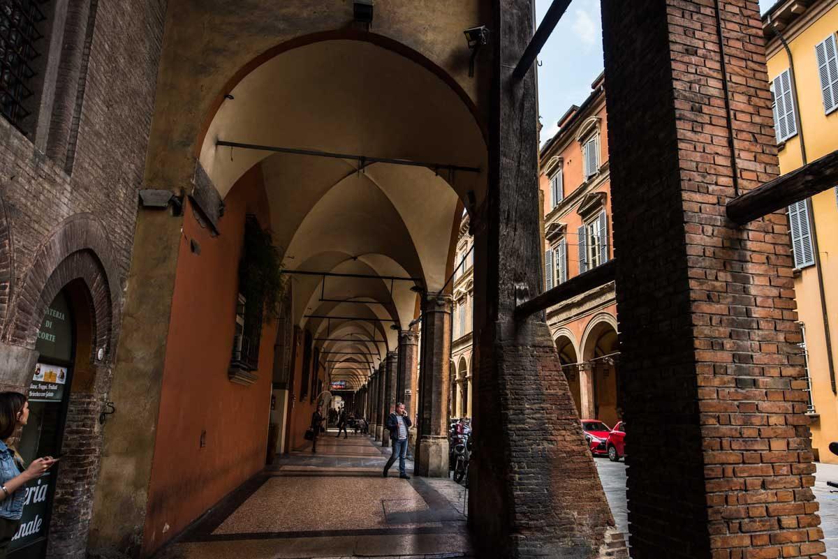 italy bologna portico 6