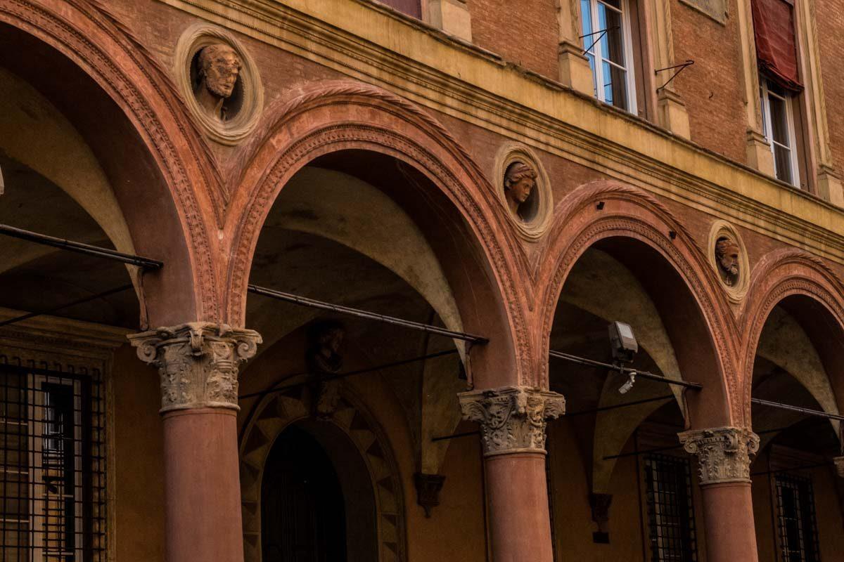 italy bologna portico 8