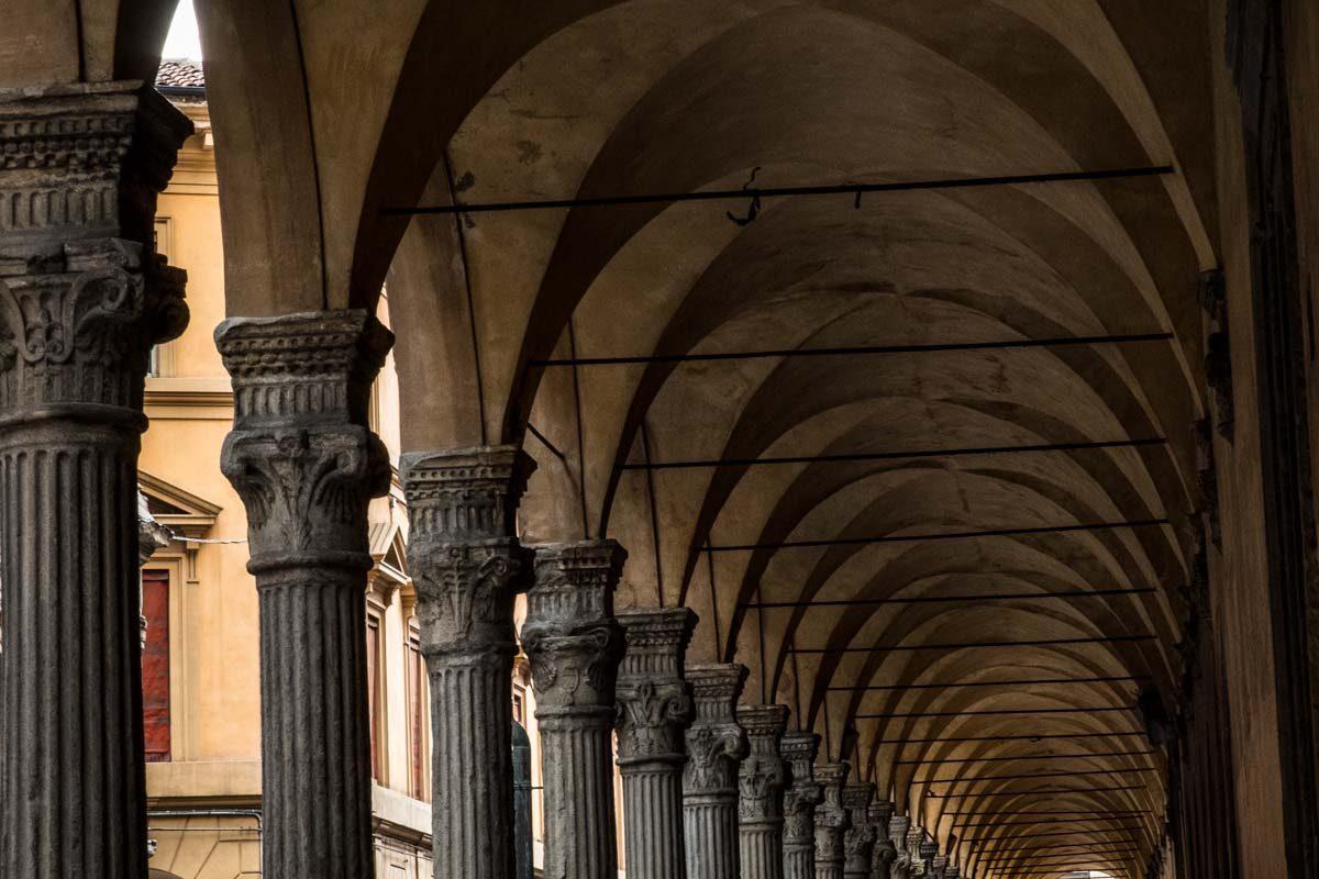 italy bologna portico 9