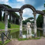 A Day Trip from Rome to Hadrian's Villa