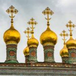 Russia River Cruise: St. Petersburg, Moscow, and Waterways of the Tsars