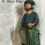 St. Olav's Pilgrimage Sweden Norway