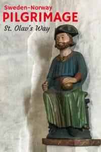 St. Olav's Pilgrimage Sweden Norway