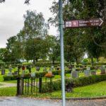 St. Olav's Way, the Northern Alternative to the Camino de Santiago