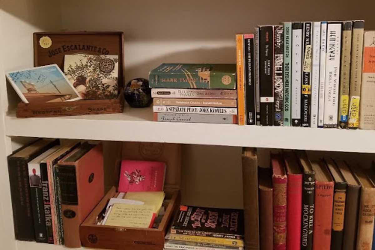 book lovers literary destinations