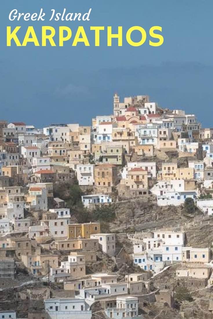 #Greece #Europe #TravelPast50 #Travel #TravelPhotography #SeniorTravel #TBIN  #islands #TravelTips #Adventure #ActiveTravel #food #wine #nature #Churches #ClicktoRead