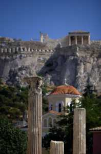 What to see in Athens