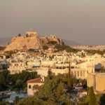 Athens Continues to Make History…and Grow Tourism