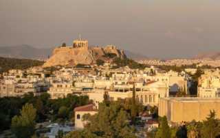 Visiting Athens Greece What to do