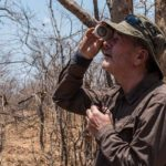 Two Interviews and Some Elephants: More on Malawi