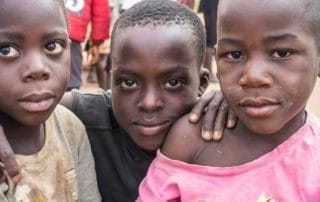 Malawi Vwaza village boys 7
