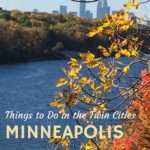 Things to Do Minneapolis