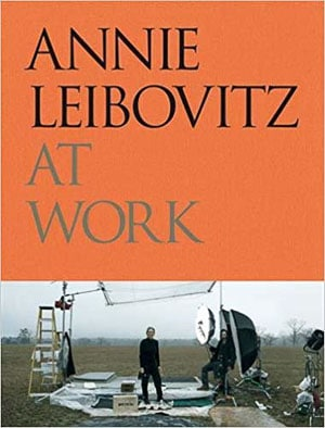 annie leibovitz at work travelers gift guide
