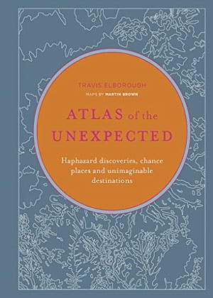 atlas of unexpected travelers gift guide