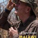 Two interviews Malawi Expedition