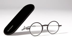 thin optics glasses gift guide