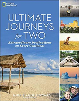 gift guide ultimate journeys for two