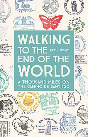 walking to end of the world travelers gift guide