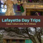 Lafayette Day trips Cajun Culture