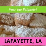 Cajun and Creole culture shines in Lafayette's food