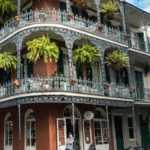 New Orleans French Quarter Where to eat