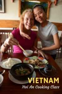 Flavors of Vietnam Restaurants Cooking