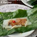 Flavors of Vietnam in restaurants, markets, and cooking classes