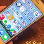 20 best mobile apps for travel