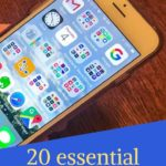 20 essential travel apps