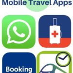 20 top travel apps