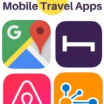 best travel apps mobile