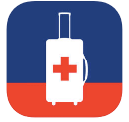 travel smart app for emergency contacts